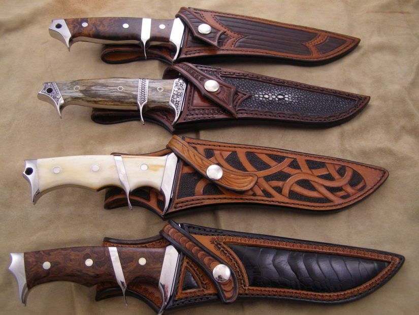 Can I Use a Hunting Knife in a Household?